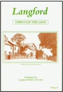 Lens Vol 2 cover